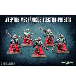 Games Workshop Electro-Priests