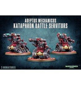 Games Workshop Kataphron Battle Servitors