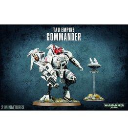 Games Workshop Tau Empire Commander