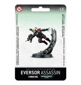 Games Workshop Eversor Assassin