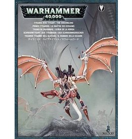 Games Workshop Hive Tyrant / The Swarmlord