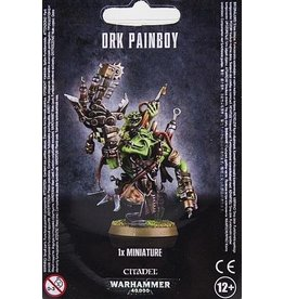 Games Workshop Painboy