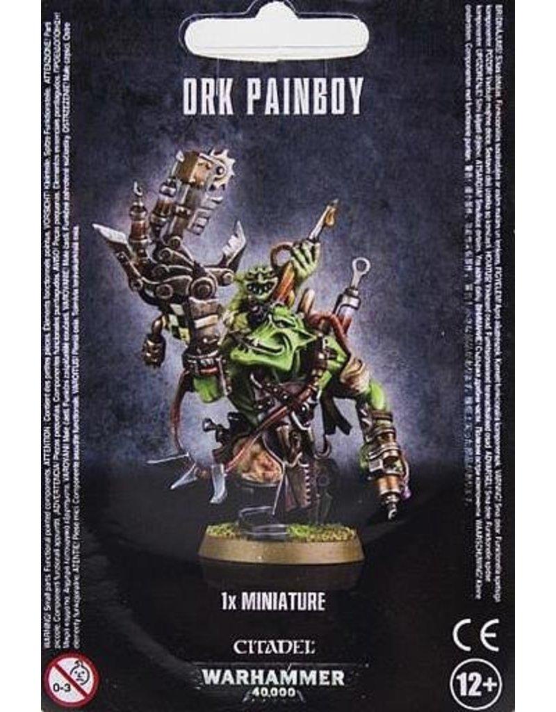 Games Workshop Ork Painboy