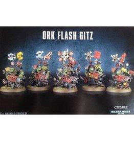 Games Workshop Flash Gitz