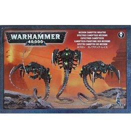 Games Workshop Canoptek Wraiths