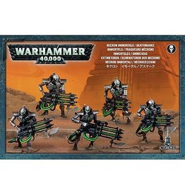 Games Workshop Immortals/Deathmarks