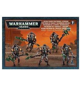 Games Workshop Lychguard/Triarch Praetorians