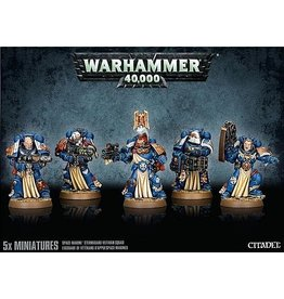 Games Workshop Space Marine Sternguard Veteran Squad