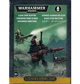 Games Workshop Dark Reapers