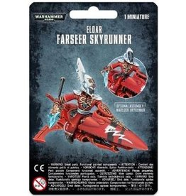 Games Workshop Farseer Skyrunner