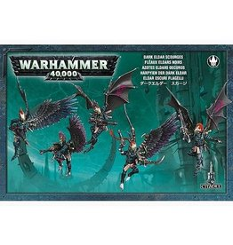 Games Workshop Scourges