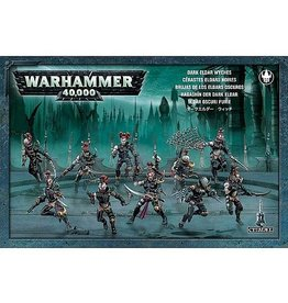 Games Workshop Wyches