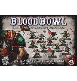 Games Workshop Skaven Team Scramblers