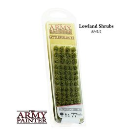 The Army Painter Lowland Shrubs Tufts