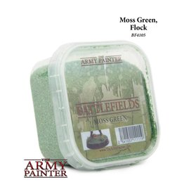 The Army Painter Moss Green Flock