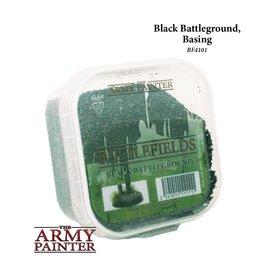 The Army Painter Black Battleground Basing