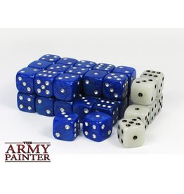 The Army Painter Wargamer Dice - Blue