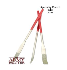 The Army Painter Speciality Curved Files