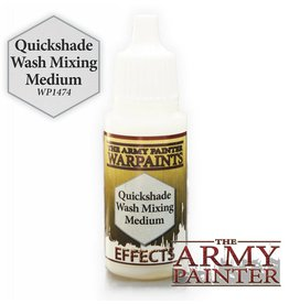 The Army Painter Quickshade Wash Mixing Medium