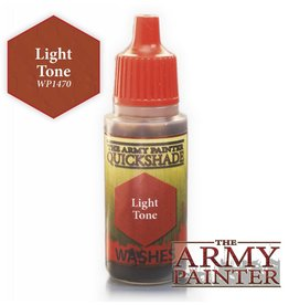 The Army Painter Light Tone