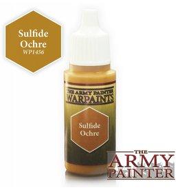 The Army Painter Sulfide Ochre