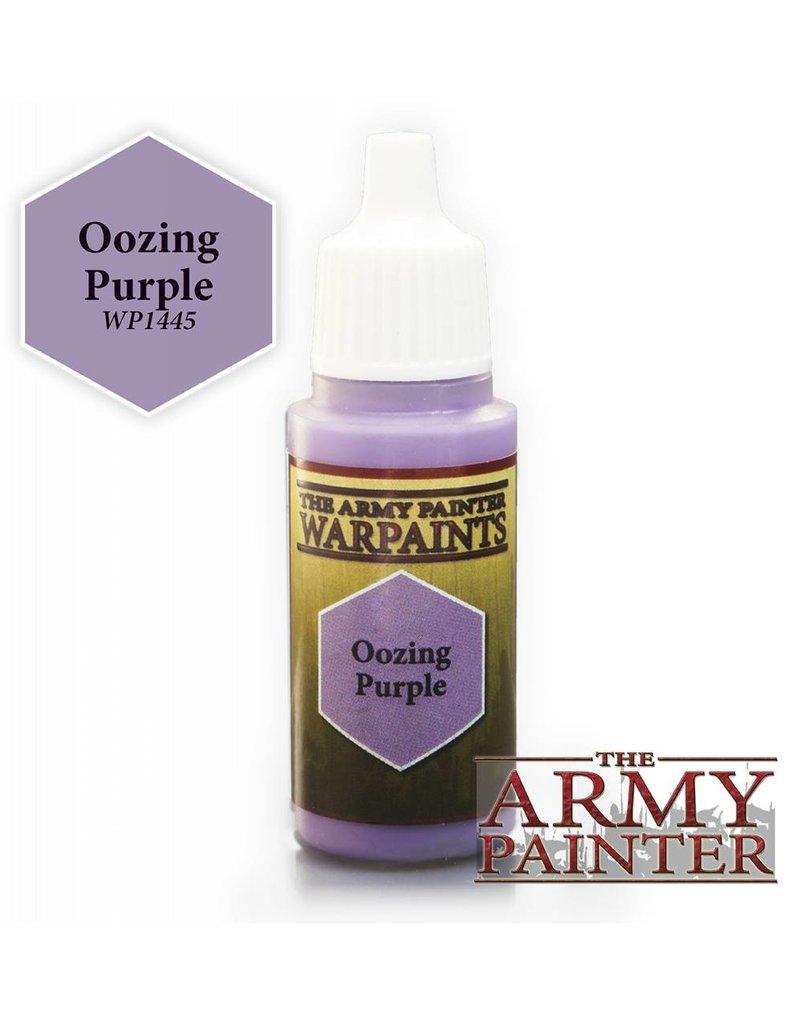 The Army Painter Warpaint - Oozing Purple - 18ml