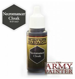 The Army Painter Necromancer Cloak