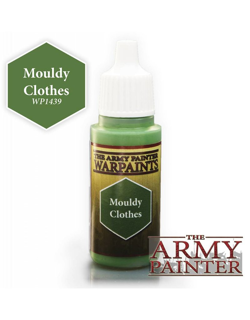 The Army Painter Warpaint - Mouldy Clothes - 18ml