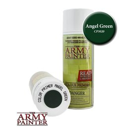 The Army Painter Colour Primer - Angel Green