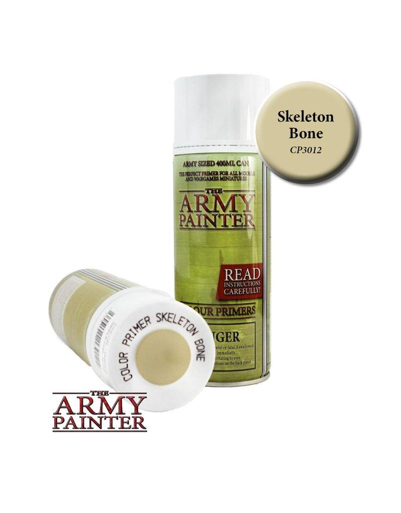 The Army Painter Colour Primer - Skeleton Bone – 400ml