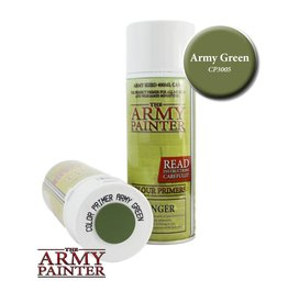 The Army Painter Colour Primer - Army Green