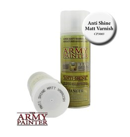 The Army Painter Base Primer - Matt Varnish