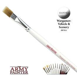 The Army Painter Vehicle / Terrain Brush