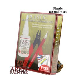 The Army Painter Plastic Assembly Set