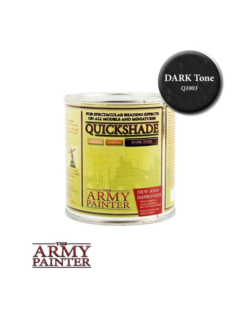 The Army Painter Quickshade - Dark Tone – 250ml