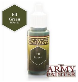 The Army Painter Elf Green
