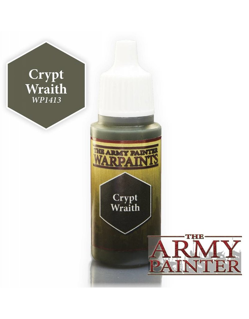 The Army Painter Warpaint - Crypt Wraith - 18ml