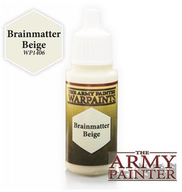 The Army Painter Brainmatter Beige
