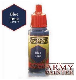 The Army Painter Quickshade Blue Tone Wash