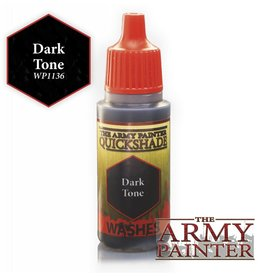 The Army Painter Quickshade Dark Tone Wash