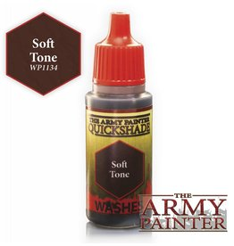 The Army Painter Quickshade Soft Tone Wash