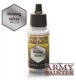 The Army Painter Shining Silver