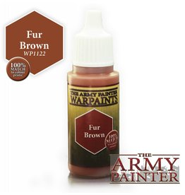 The Army Painter Fur Brown
