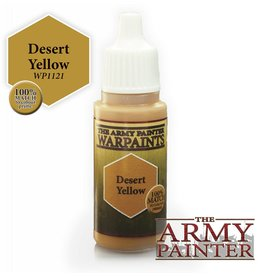 The Army Painter Desert Yellow