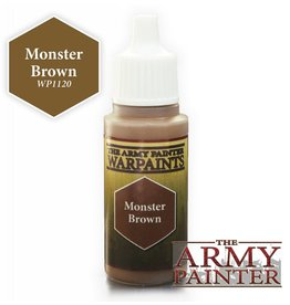 The Army Painter Monster Brown