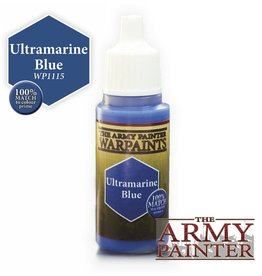 The Army Painter Ultramarine Blue
