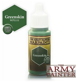 The Army Painter Greenskin