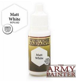 The Army Painter Matt White