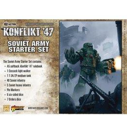 Warlord Games Soviet '47 Starter Set