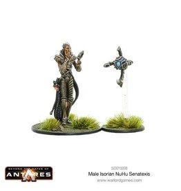 Warlord Games NuHu Male